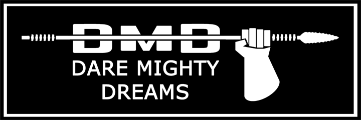 Dare Mighty Dreams